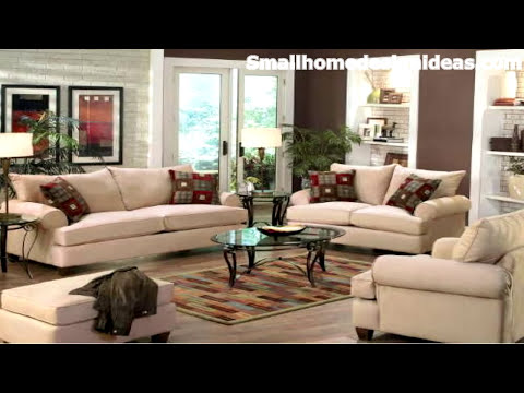 Best of Modern Small Living Room Design Ideas