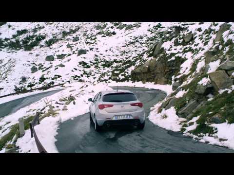 Alfa Romeo Giulietta et MiTo 2014