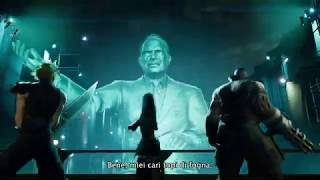 FINAL FANTASY VII REMAKE - Trailer Tokyo Game Show 2019 [SUB ITA]