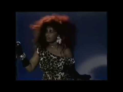 Chaka Khan - Ain't Nobody (Live Performance)