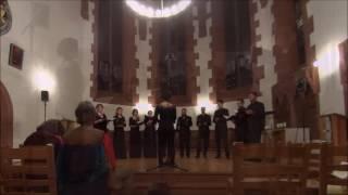 Snöfrid - Vokalensemble Tradiophon und Robert Torche
