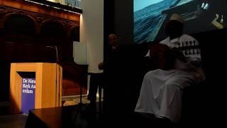 Mohamed Issa Matona and Henk Lippens