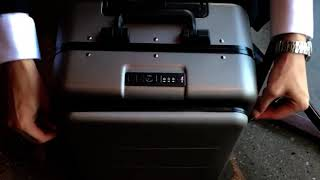 기내용 서류 가방 바퀴 크기 20인치 여행용 캐리어