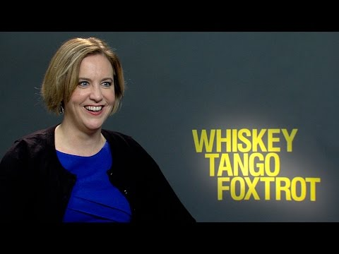 'Whiskey Tango Foxtrot' Interview: Kim Barker's Advice for Wannabe War Reporters