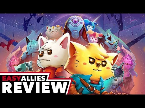 Cat Quest 2 - Easy Allies Review
