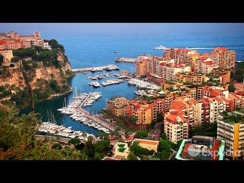 Monaco City Video Guide | Expedia