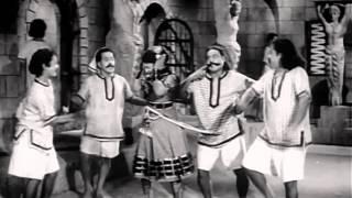Kummalam Podathuellam Adangiyatha -  Mainavathi, S.A Nagarajan, K.A Thangavelu - Tamil Classic Song