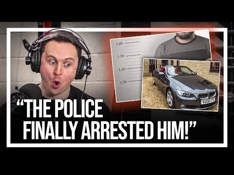 How NOT To Sell A Car | Your Car Stories