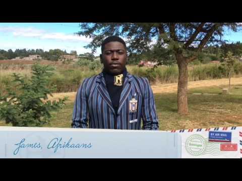 The Heritage School Zimbabwe Mind your language interviews