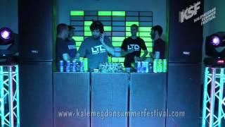 Speedy- Kalemegdan Summer Festival guest mix