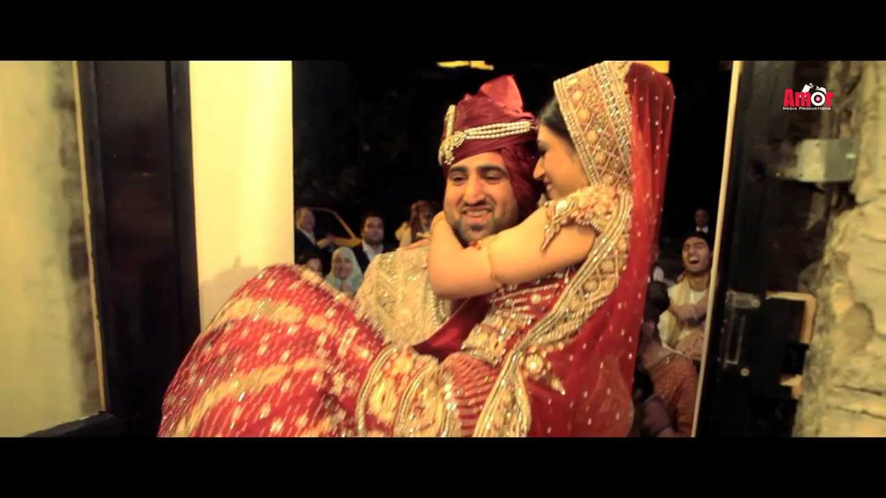 Pakistani Wedding Video