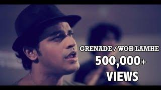 Grenade / Woh Lamhe - Gaurav Dagaonkar (Synchronicity) OFFICIAL !!