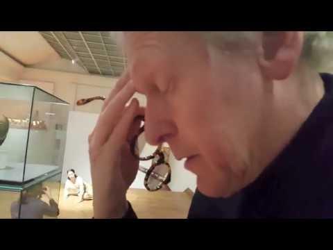 Paul Dujardin directeur Bozar interview
