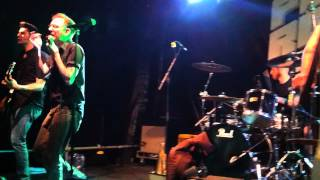 THE LEGENDARY SHACK SHAKERS - Something In The Water (Live in Venlo/Netherlands 2012)