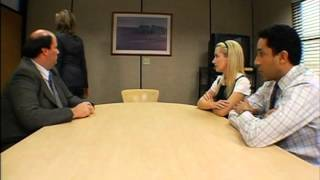 The Office Webisodes: The Accountants