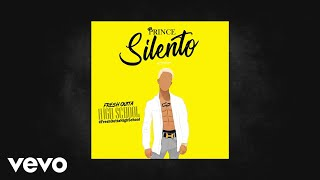 Silentó - Thinking About You (AUDIO)