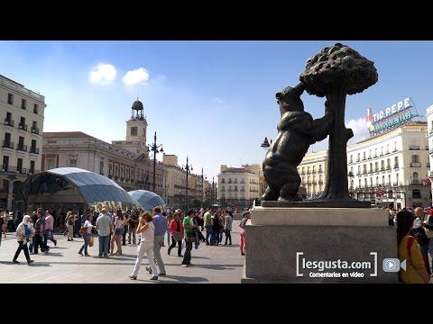 Tourisme à Madrid - lesgusta.com