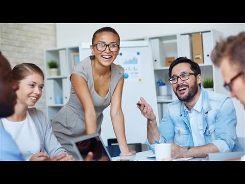 How a Manager Keeps a Staff of Millennials Intact