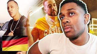 AMERICAN REACTS TO GERMAN RAP |FARID BANG x FRENCH MONTANA x KHALED // MAGHREB GANG prod. by Juh-Dee
