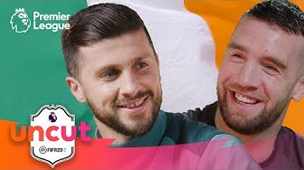 Could this Ireland XI win the Premier League? | Shane Long & Shane Duffy on Uncut | AD