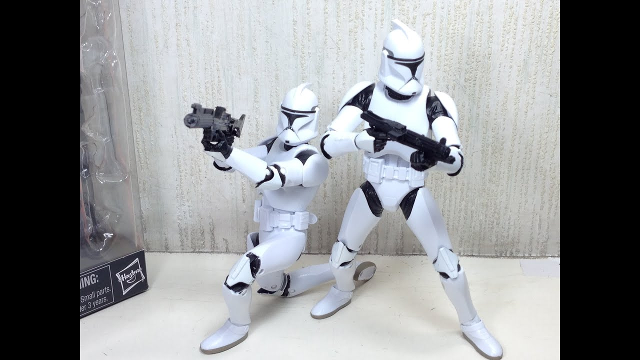 Toys Clone Troopers 46