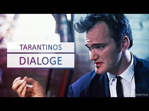 Deswegen sind Tarantinos Dialoge so anders