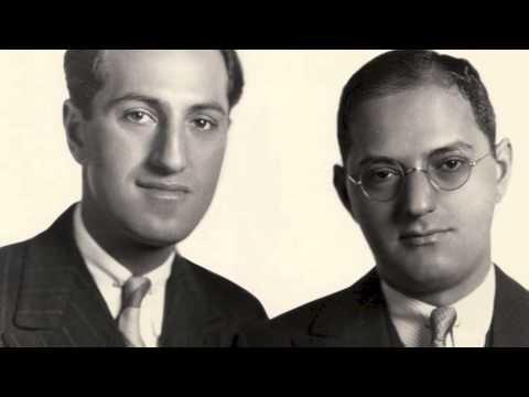 *A FOGGY DAY* by George Gershwin • Dénes Dosztán - piano