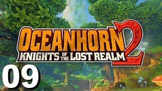 Oceanhorn 2 - Cornfox & Brothers - Walkthrough Part 9 - iPhone X - Apple Arcade