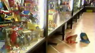Reportage sur les jouets et la boutique spécialisée Lulu-Berlu