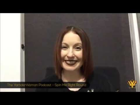 YarnderWoman Podcast - Episode 26: Shakespeare, Frida & Knitting