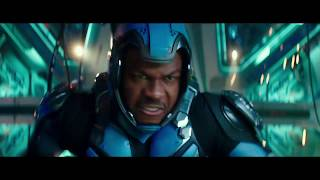 PACIFIC RIM UPRISING - Trailer