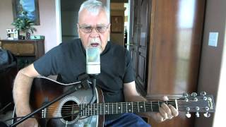 Jim Reeves cover, Welcome To My World