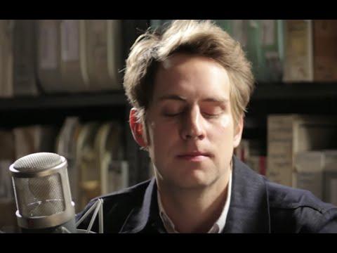 Ben Rector - The Men That Drive Me Places...