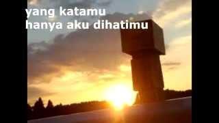 SEMESTA - INGKAR - VIDEO LIRIK