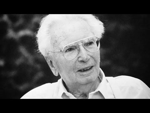 Речь о смысле и цели в жизни [Виктор Франкл, 1972 год]