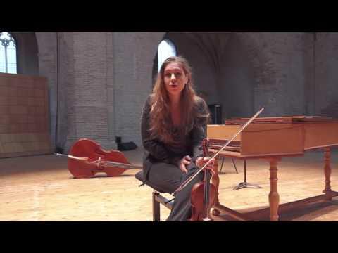 Orchestre de Chambre de Toulouse: Carte blanche à Stéphanie Marie Degand