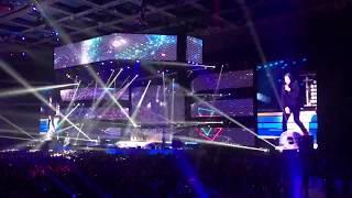 MC Doni feat. Натали - Ты такой (Зачем молчать, когда есть голос) || 22 марта Олимпийский