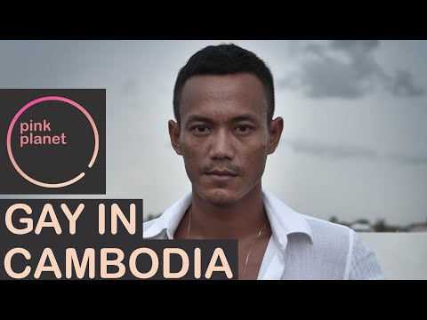 Gay Life in Cambodia