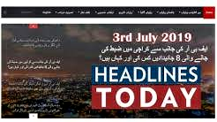 Headlines Today | 3rd July 2019 | Property Post | Real Estate News