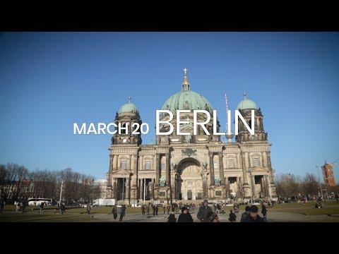 BlockShow Europe. Blockchain meetup in Berlin highlights