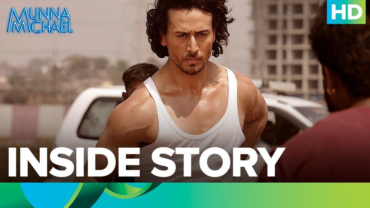 Download Munna Michael | The Inside Story | Tiger Shroff, Nawazuddin Siddiqui & Nidhhi Agerwal