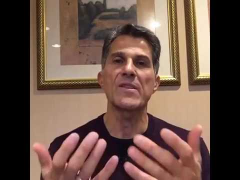 Intuition ESP and Gambling With Ken Coscia Of The Silva Method