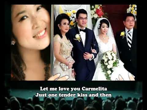 Carmelita  - Victor Wood