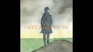 James Blake - I Need A Forest Fire (Feat. Bon Iver) (Audio)