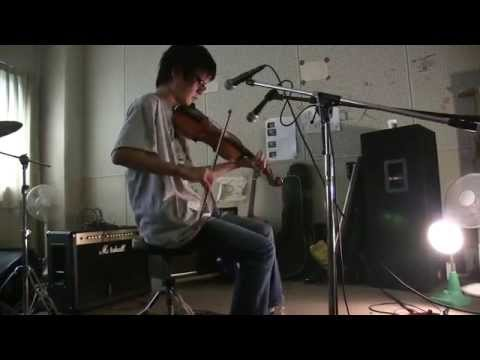 Old Time Fiddle Karaoke 2 (Hangman's Reel)
