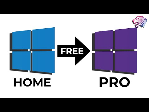 How To Upgrade Windows 10 Home To Windows 10 Pro For FREE 2020