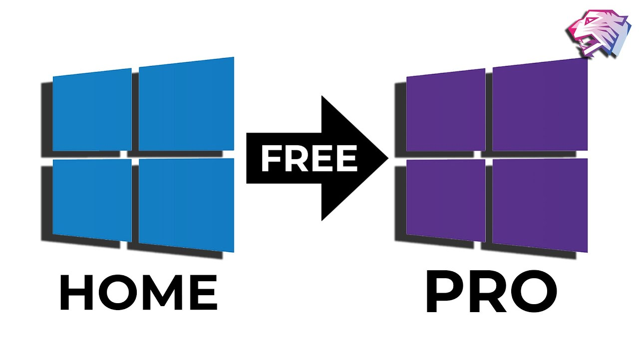 How To Upgrade Windows 10 Home To Windows 10 Pro For Free 2020 Youtube