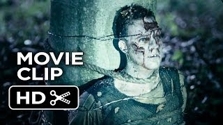 Open Grave Movie CLIP - Flashback (2013) - Sharlto Copley Movie HD