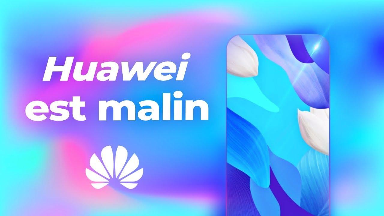 Photo of Huawei a pu sortir un NOUVEAU smartphone avec le GOOGLE PLAY STORE ! (Huawei Nova 5T) – هواوي