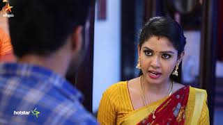 Pandian Stores | 9th to 13 March 2020 - Promo